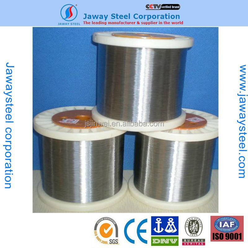 14 16 gauge 304 stainless steel wire
