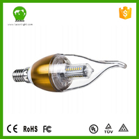 2015 new type hot sale led light with tail with great price