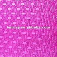 100% polyester football jersey fabric