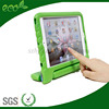 8 inch silicone handle case waterproof universal rubber tablet cover EVA tablet case for ipad mini