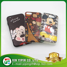 Silicone mobile phone covers and cases with your own logo design