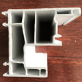 High Quality, Best Seller, Competitive Upvc Profiles for Windows and Doors