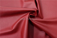 car seat covers leather,red car PU leather,Environmental protection car seat cover leather