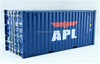 free shipping forwarder in china to india new 20ft container