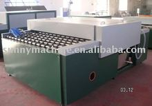 Glass washing and drying machine /Vertical glass washing and drying machine