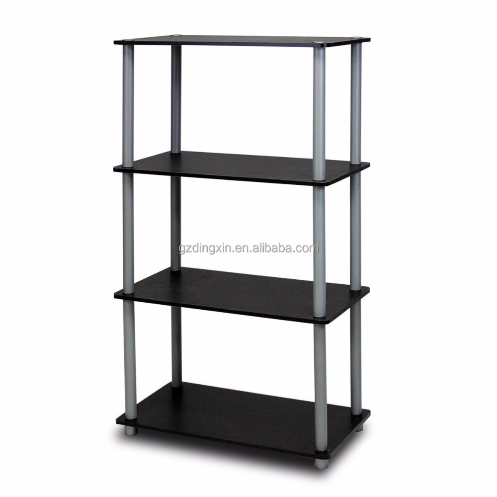 cheap modern showroom display shelf/display racks