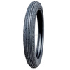 Motorcycle tire and tube 3.00-18