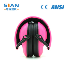 Fashionable Noise Cancelling Shooting EarMuffs, hearing protection