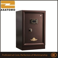 Ningbo fantastic home &office appliance safes for sale burglar resistant absolutely safe elegant safe box