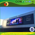 P6 outdoor electronic billboard advertising led display led wall screen display