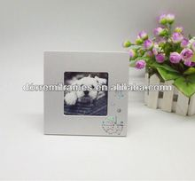 3R Aluminum Art Animals Metal photo Frame