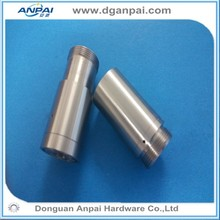 dongguan manufacturing custom korean stainless steel tube,high polisherd korean tube