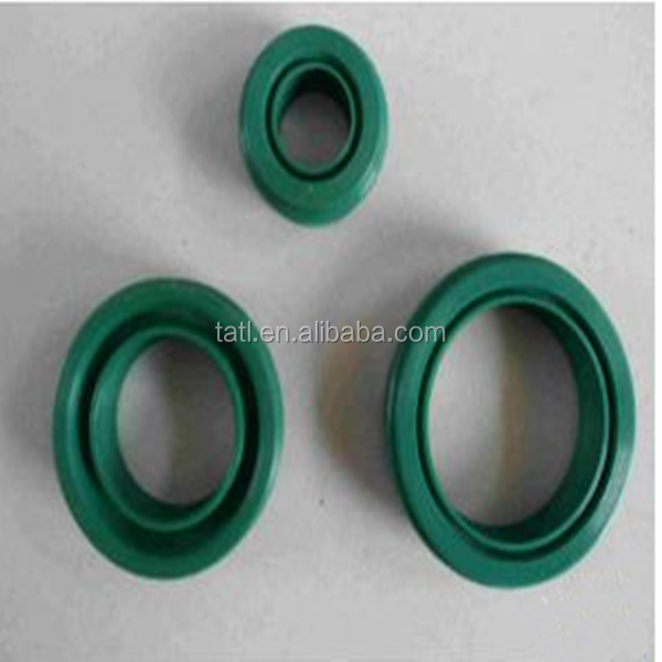 EU type Pneumatic cylinder PU piston seal