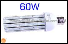 led e39 e40 60watt warm white warehouse light halogen replacement pressure activated led lights