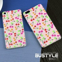 Mobile phone cover case for Huawei honor 6 plus with lots of summer new custom design