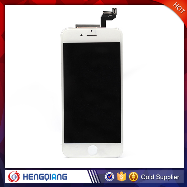 China AAA Quality LCD Display Touch Screen Replacement for Iphone 6s