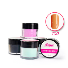 Top Quality 28g in Bulk Acrylic Nail Dipping Power for Nail Art