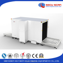 Manufacture X-ray Cargo Scanner AT150180 Xray Luggage Inspection Machine