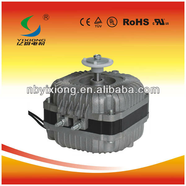 YJ82 series motor/220V fan motor(refrigeration spare parts)/ventilation fan motor