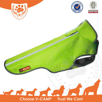 My Pet Warm Durable Outdoor Coat for Dogs