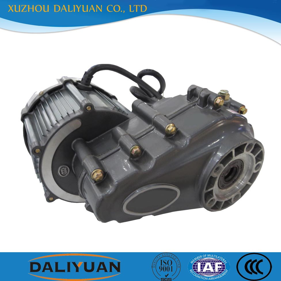 high power bldc motor1450 rpm motor 48V 800W for tricycle
