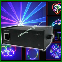 (TL5459) China market Wholesale Price 5W Animation laser/RGB dj laser light used stage for sale