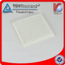 Hepa cabin filter for Japanese car