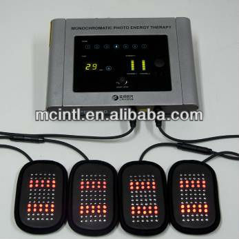 MPET-400 Infrared Light Therapy