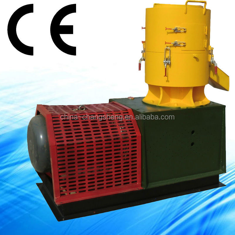 CS Hot Sale Biomass Wood/Rice Husk/Coconut Fiber/ EFB Pellet Machine Made In China