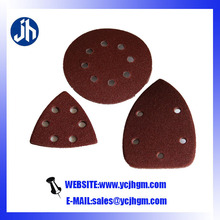 mesh sanding screen/silicon carbide polishing and grinding