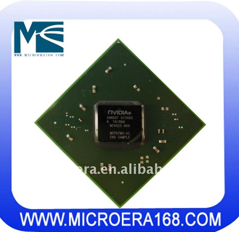 mcp67m a2 nvidia chipset