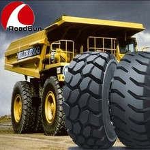 Triangle brand Radial OTR tyres off the road tires for Motor Wheel Loader 29.5R25 TB516