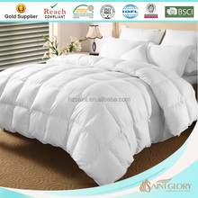 Saint Glory Best Selling Goose Down Duvet Luxury Hotel Quilt for King Size Bed