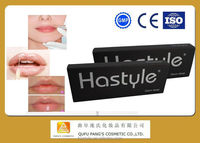 Natural New CE sterile injectable pure cross-linked anti wrinkle nose lip cheek lipo fat injection hyaluronic acid 2 ml filler