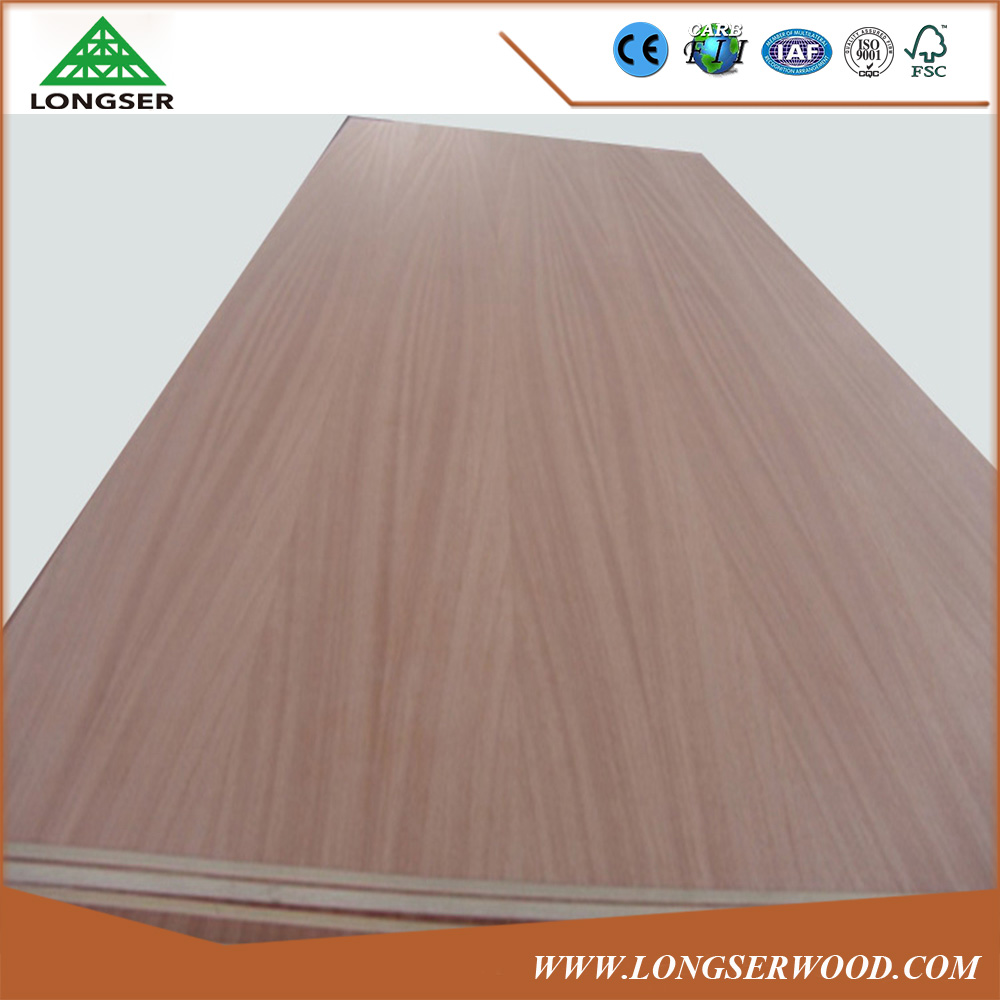 18mm Best Price Fancy Plywood For Furiture With High Quality