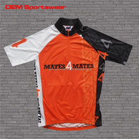 2014 pro oem cycle tops cool max men custom cycling jersey