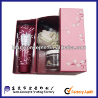 decorative cardboard porcelain keepsake gift box