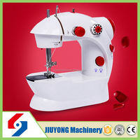 European market mini hand sewing machine manual