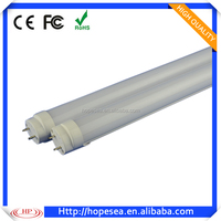 Hot sale 100lm/w warm office chinese sex tube tubes8 led light tube