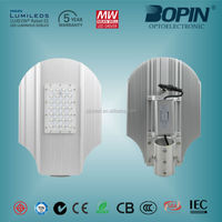 35W hot sale outdoor solar LED street light
