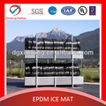 plastic ice mat for ice rink,Instant Ice Portable Piping System