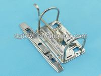 Good quality new products metal lock clips metal collar clip