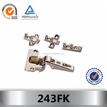 243FK small pin hinge for boxes hidden door hinge