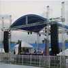 aluminum stage truss,roof trusses,circle roof truss systems