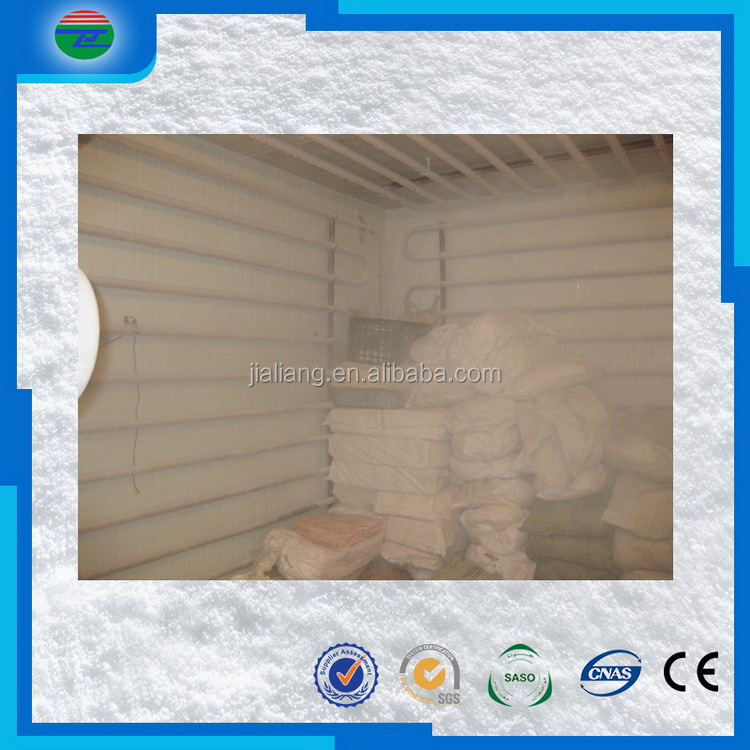 Bottom price trade assurance factory fresh keeper cold room
