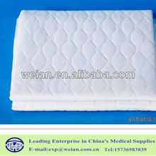 Absorbent Disposable medical pads