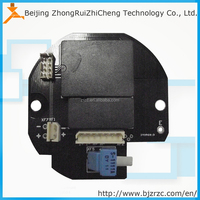 EJA-T Low cost diffused silicon pressure transmitter module with lcd display