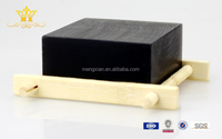 Best Natural Bamboo Charcoal Face Whitening Soap