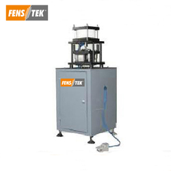 Aluminum Window and Door Punching Machine for Interlock Making