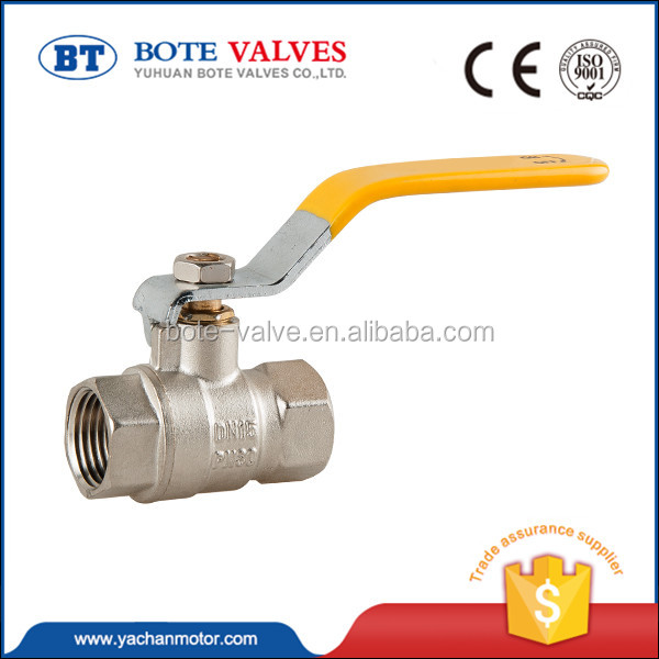 cheap brass kitz diverter ball valve spain